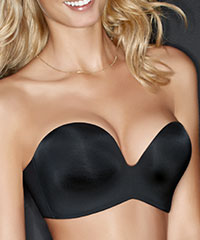 'Ultimate Strapless - Push Up-BH'
