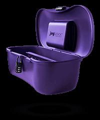 'Joyboxx Aufbewahrungssystem'