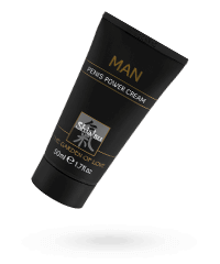 'Penis Power Cream', 50ml