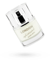'London Sophisticated Woman', 30ml