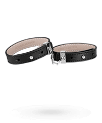 'Leather Cuffs'
