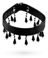 'Collier Perles'