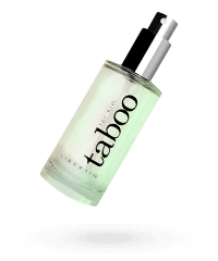 Parfüm für Ihn 'Taboo', 50ml