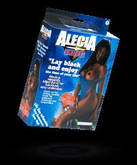 'Alecia King', 150cm