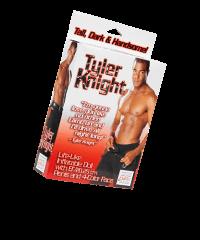 'Tyler Knight', 166cm
