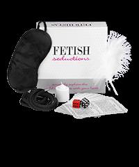 'Fetish Seductions'
