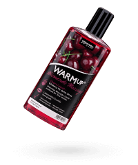 'Warm up Cherry', wasserbasiert, 150ml