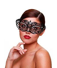 'Venetian Mask Midnight'
