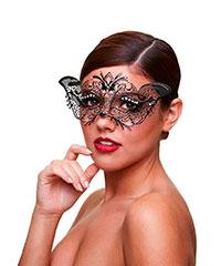 'Venetian Mask Madame'