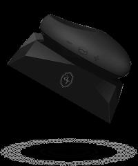 'Black Diamonds - Vera', 8,5cm