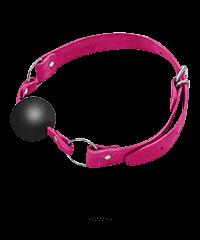 'Pink Ball Gag'