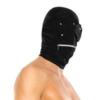 'Zipper Head Hood'