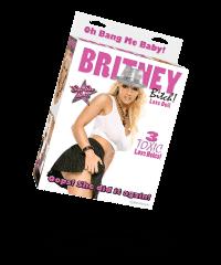 'Britney Bitch', 140cm