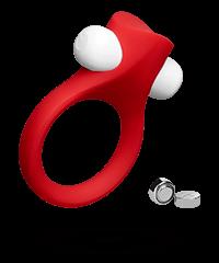 'Stimu Ring', 2,55cm