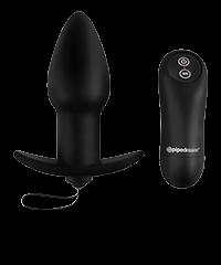 'Remote Control Silicone Plug', 10,5cm