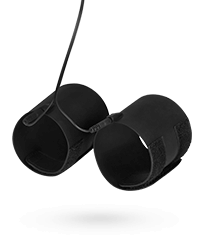 'Electro Touch Cuffs', 6teilig