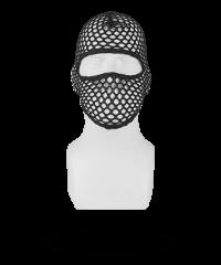 'Fishnet Hood'