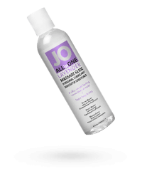 'Sensual Lavender', silikonbasiert, 120ml