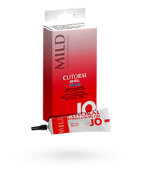 'Clitoral Gel Mild', 10ml