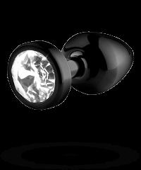 'Jewel Buttplug', 8cm
