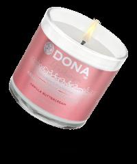 'Massage Candle Vanilla', 135g