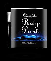 'Chocolate Bodypaint', 200g