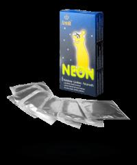 'Neon', 6Stück