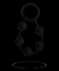'Butt Beads', 31cm