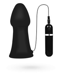 'Buttcrasher', 19cm
