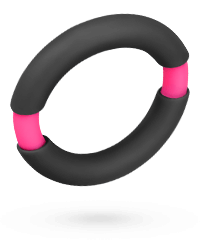 'Stimu Ring', 47cm