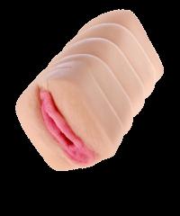 'Ashton Moore Pocket Pussy', 14cm