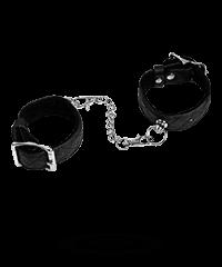 'Wild 'n' Willing Wrist Cuffs'