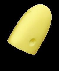 'No. 1 Vibrating Pebble', 6cm