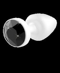 'Jewel Buttplug T2', 7cm