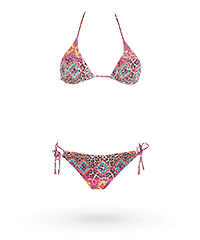 'Cleo - Bikini', 2-teilig