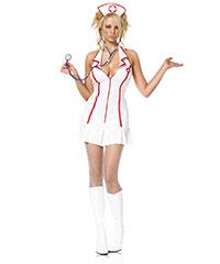 'Head Nurse', 3‑teilig