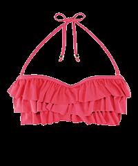 'Camomile - Bikini-Top'