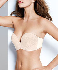 'Perfect Strapless - Plunge-BH'